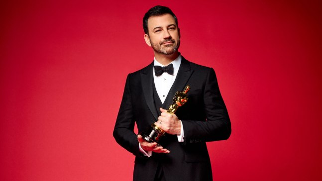 Kimmel Talks Trump and Other Pre-Oscars Concerns