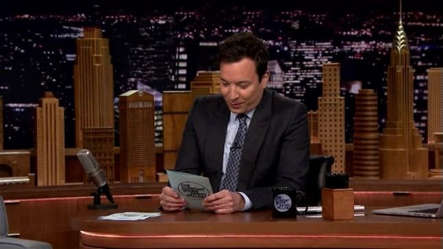 'Tonight Show': #MyWeirdNeighbor Tweets