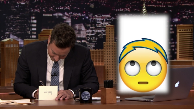 'Tonight Show': Thank You Notes for Tim Tebow, Parallel Parking