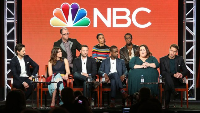 More For Us: 'This Is Us' Renewed for 2 More Seasons