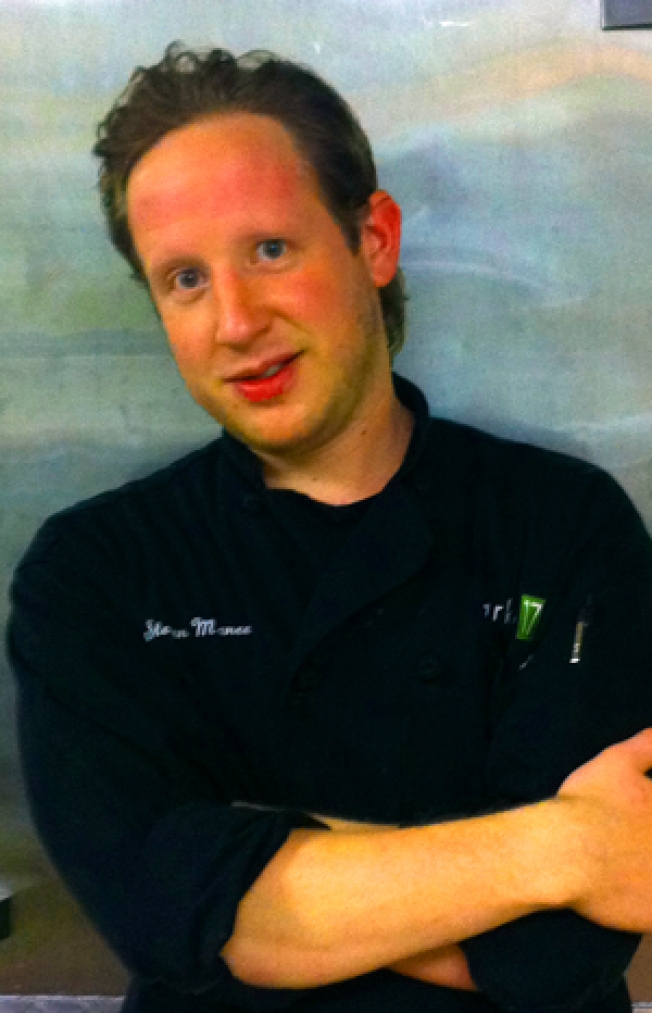 Kitchen Inquisition: Steve Manee