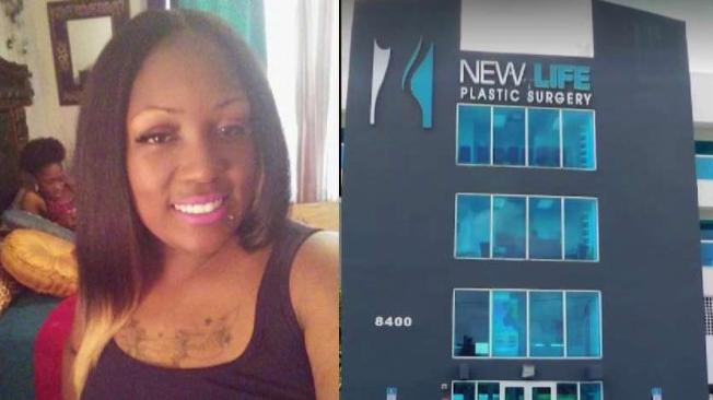 Woman Hospitalized After Undergoing Butt Lift Procedure