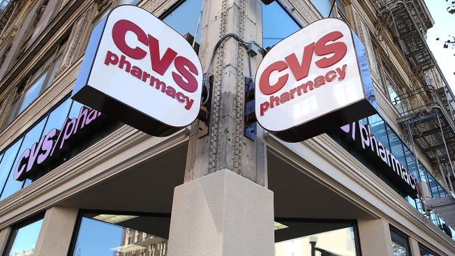 CVS Purchasing Navarro Pharmacies
