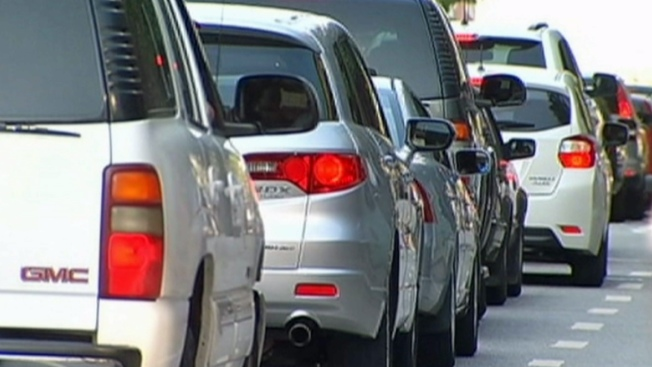 Floridians Failing Written Driving Test At Higher Rates
