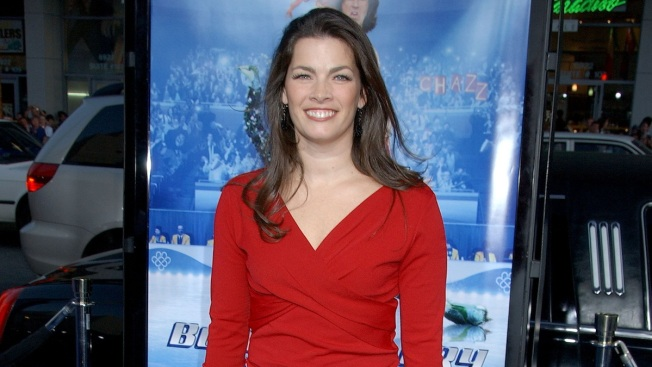 Kerrigan to Be NBC Analyst During Sochi Olympics