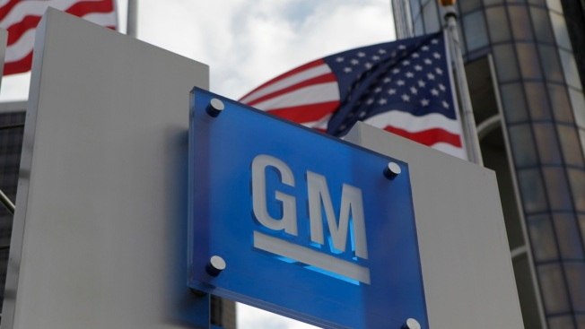 GM Expands Ignition Switch Recall to 1.6M Cars
