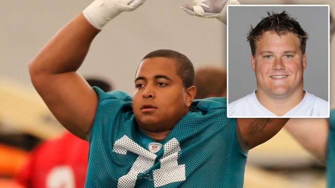 AP Source: Jonathan Martin to Meet With NFL Investigator