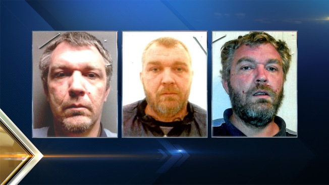 Suspect in Maine Murder Spree to Be Arraigned