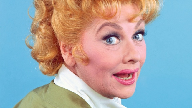 """""""Here's Lucy"""": Why We Still Love Lucille Ball"""