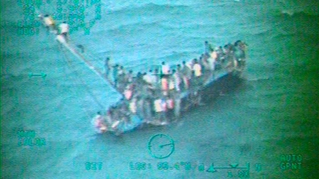 US Coast Guard Warns Haitians Against Sea Voyages