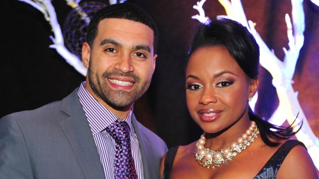 """""""Real Housewives of Atlanta"""" Star Apollo Nida Sentenced to 8 Years in Prison for Bank Fraud"""