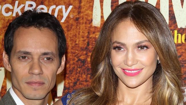 Jennifer Lopez, Marc Anthony Finalize Divorce