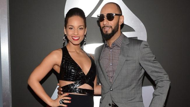 Alicia Keys, Swizz Beatz Welcome Second Child Together