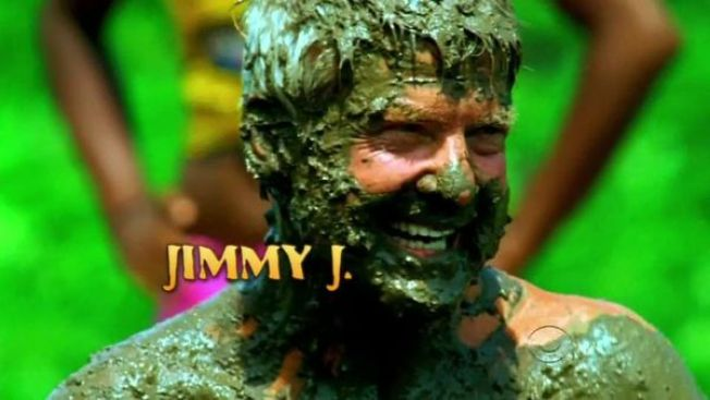 Jimmy Johnson Survivor Recap, Week 2: Muddy! Alive! Muddy and Alive!