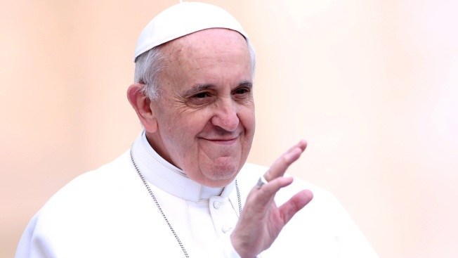 Pope Francis Worked as a Bouncer