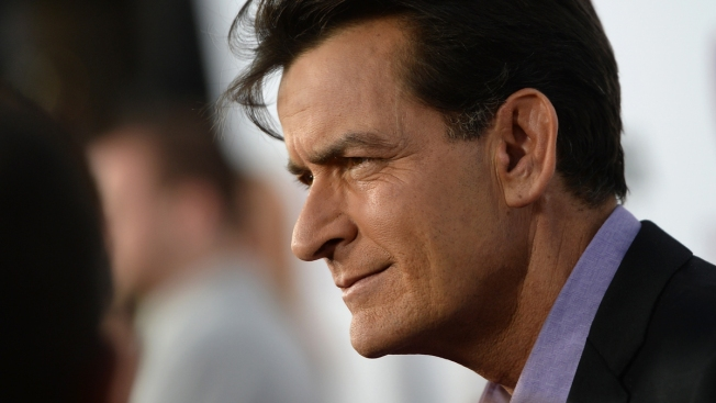 Police: Charlie Sheen Under Investigation by Stalking Unit