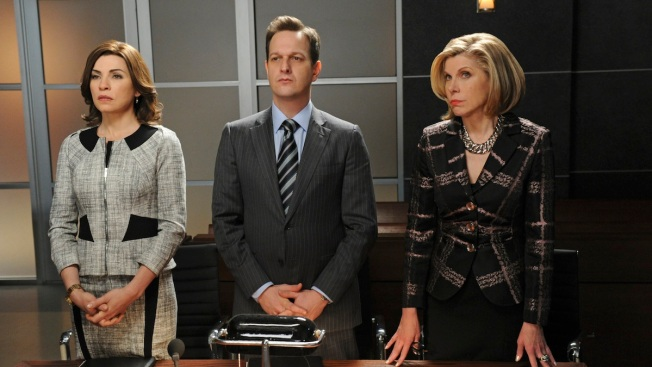 """""""The Good Wife"""" and 10 Other Shocking TV Deaths"""