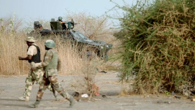 Nigeria: Boko Haram Plot Against US, UK Embassies Thwarted