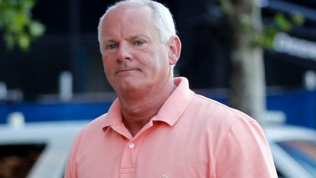 Coroner: Cyanide Killed Potential Bulger Witness