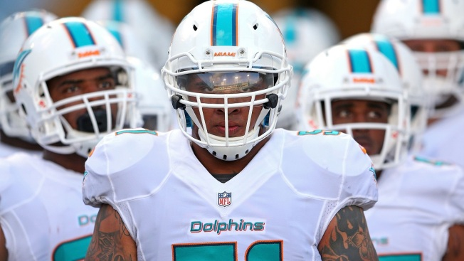 Pouncey Served With Subpoena After Game: Report