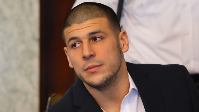 Judge in Hernandez Murder Case Weighs Gag Order