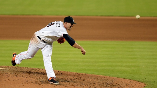 Miami Marlins: Jose Fernandez Wins NL Rookie of the Year