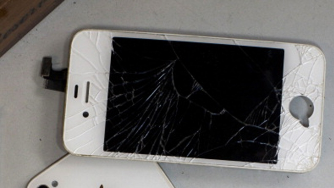 Florida Ranks Second Among States With the Most Damaged Cell Phones