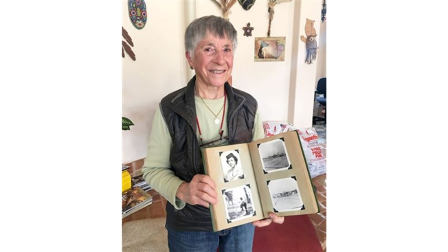 Lesbian Veteran Expelled From Air Force in 1955 Gets 'Honorable Discharge'