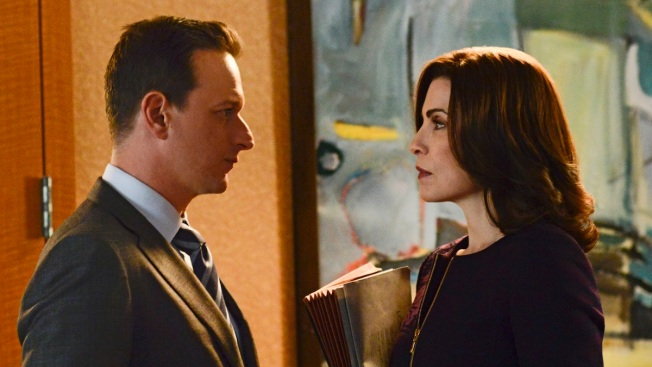 "A Killer Season for ""The Good Wife"""
