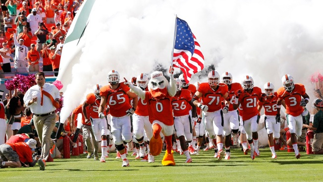 Miami Hurricanes to Investigate Possible NCAA Violation