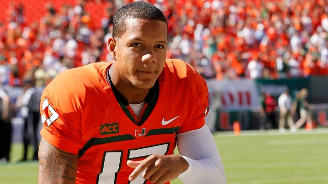 Canes Being Cautious With Stephen Morris