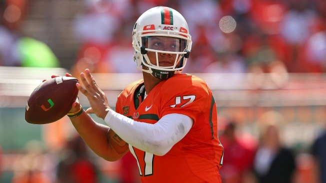 Canes Will Face Louisville in Russell Athletic Bowl