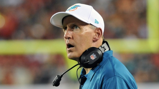 Miami Dolphins At Rock Bottom After Loss