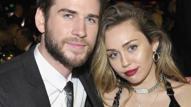 Miley Cyrus Slams Rumors She Cheated on Liam Hemsworth