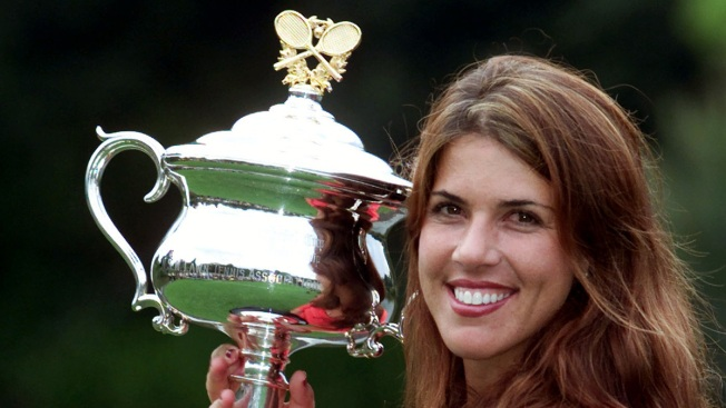Former Tennis Star Jennifer Capriati Gets Deal in Battery, Stalking Case