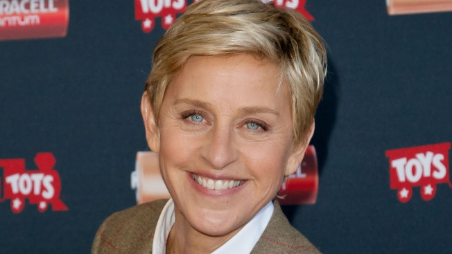 "DeGeneres Has Global ""Goal"" for Oscarcast"