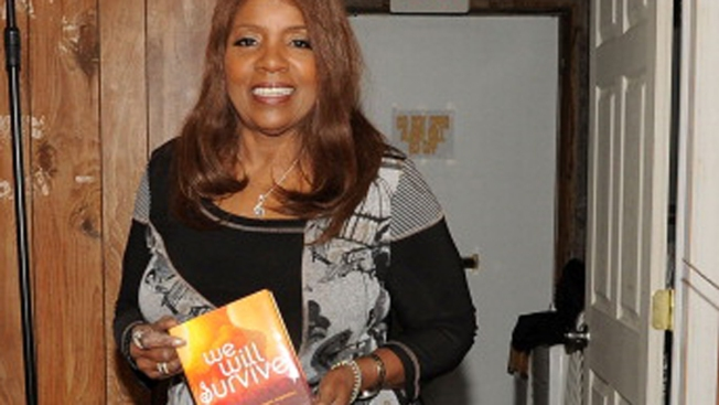 Disco Diva Gloria Gaynor Writes New Book to Help Others Survive Life's Struggles
