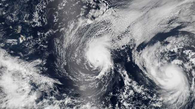 Florida Disaster Expert to Help With Hawaii Storms