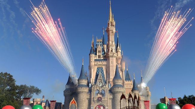Here's How to Live in Disney World