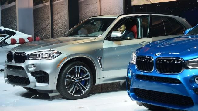 2011-2014 BMW X5, X6: Recall Alert