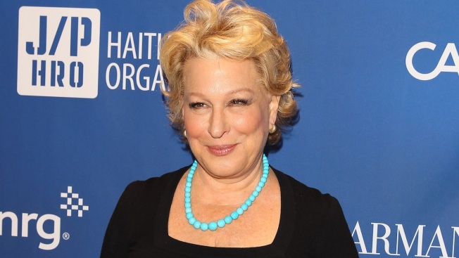 Bette Midler to Perform at Oscars for First Time