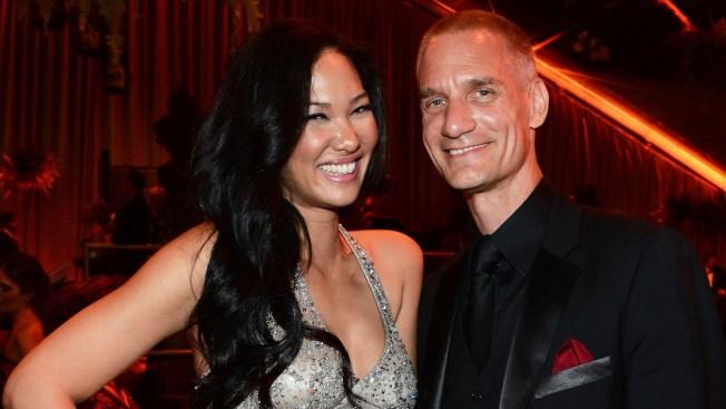 Kimora Lee Simmons Is Married, Weds Businessman Tim Leissner in Secret