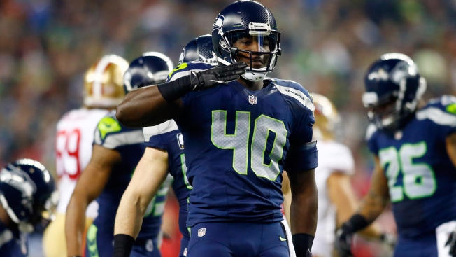 NJ Girl's Letter to Deaf Seahawks Player Goes Viral