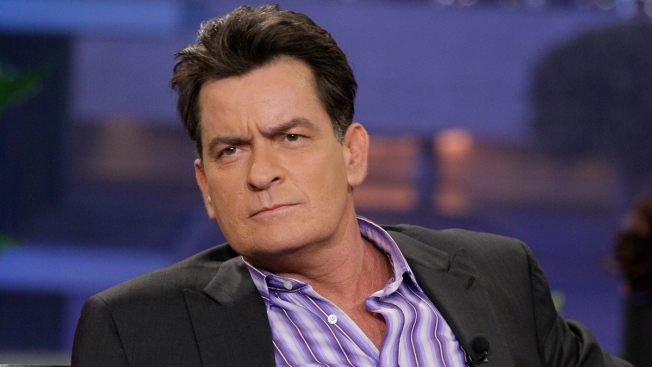 Charlie Sheen Seeks to Cut $55,000-a-Month Child Support Payment