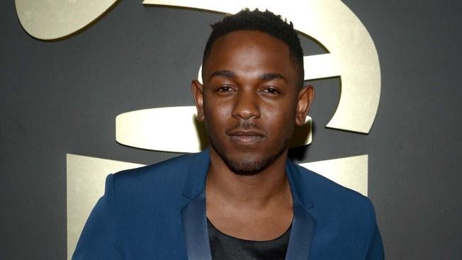 "Macklemore Says Kendrick Lamar ""Robbed"" at Grammys"