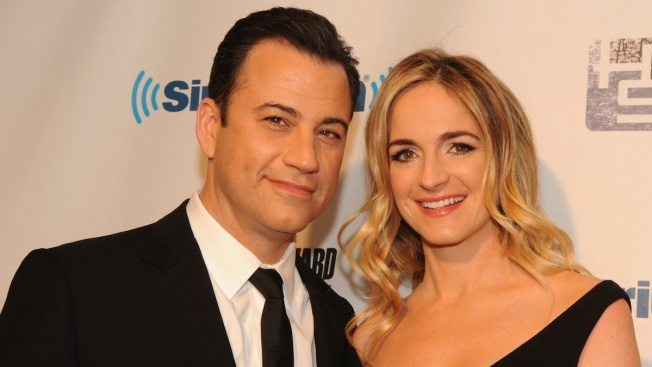 Jimmy Kimmel Expecting a Baby With Wife