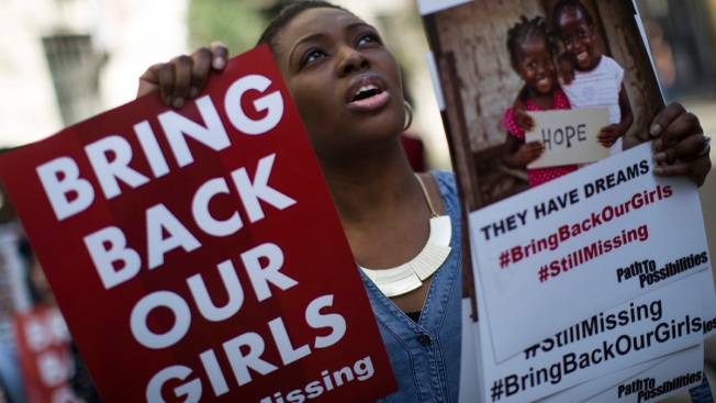 Nigeria Says 21 of Abducted Chibok Schoolgirls Are Freed