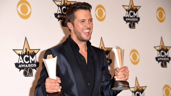 Country Star Luke Bryan Launches Interactive Fan App