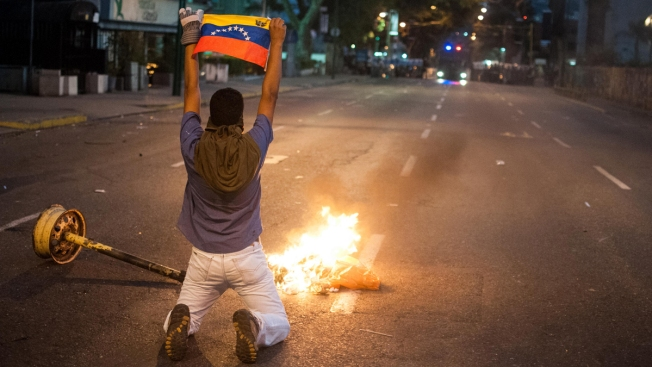 List of Those Killed in Venezuela Protests