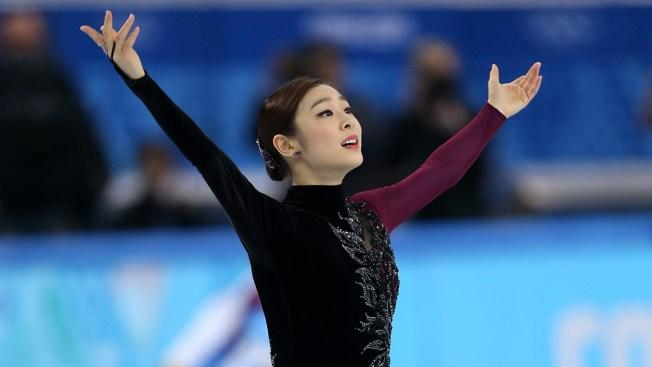 South Korea Protests Women's Figure Skating Result